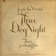 "Three Dog Night Vinyl 12"" (Used)"