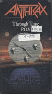 Through Time P.O.V. VHS