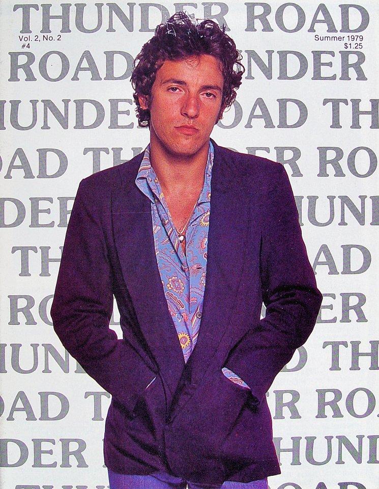Thunder Road Vol. 2 No. 2
