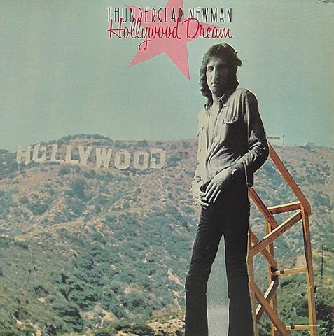 """Thunderclap Newman Vinyl 12"""" (Used)"""
