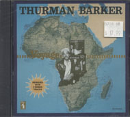 Thurman Barker CD