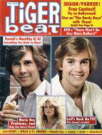 Tiger Beat Nov 1,1972 Magazine
