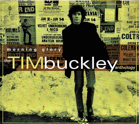 Tim Buckley CD