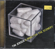Tim Jenson CD