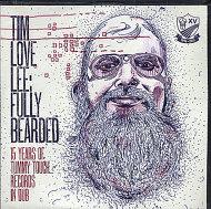 "Tim ""Love"" Lee CD"
