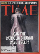 Time  Apr 1,2002 Magazine