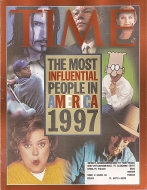 Time  Apr 21,1997 Magazine