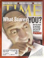 Time  Apr 2,2001 Magazine
