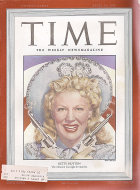 Time  Apr 24,1950 Magazine