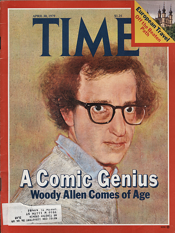 Time  Apr 30,1979