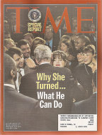 Time  Aug 10,1998 Magazine