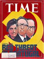 Time  Aug 11,1975 Magazine