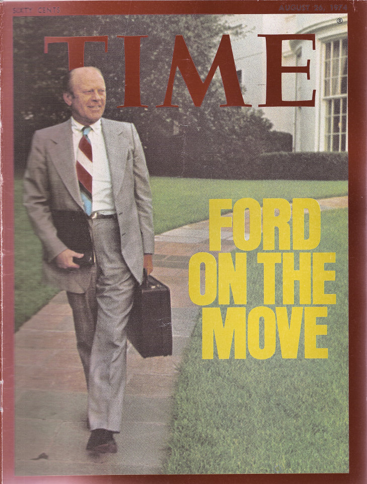 Time  Aug 26,1974