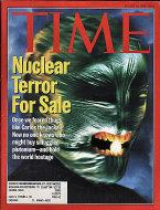 Time  Aug 29,1994 Magazine