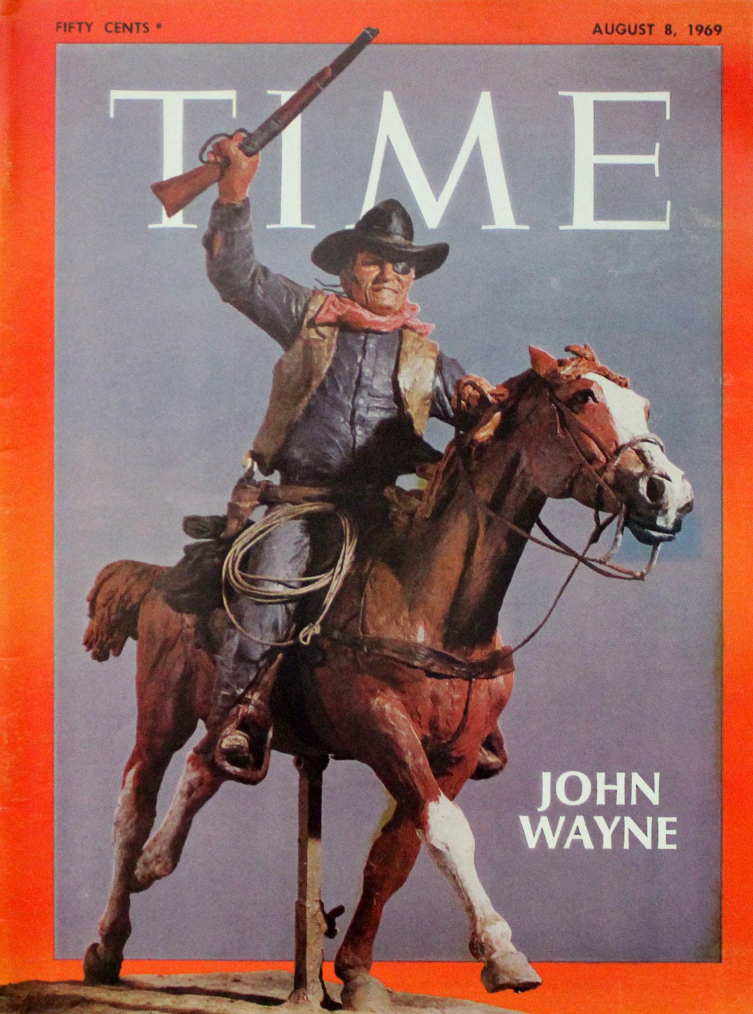 Time  Aug 8,1969