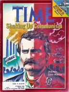 Time  Dec 29,1980 Magazine