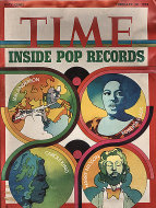 Time  Feb 12,1973 Magazine