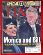Time  Feb 2,1998 Magazine