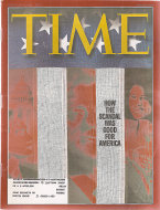 Time  Feb 22,1999 Magazine