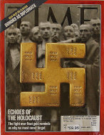 Time  Feb 4,1997 Magazine