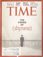 Time  Feb 6,2012 Magazine