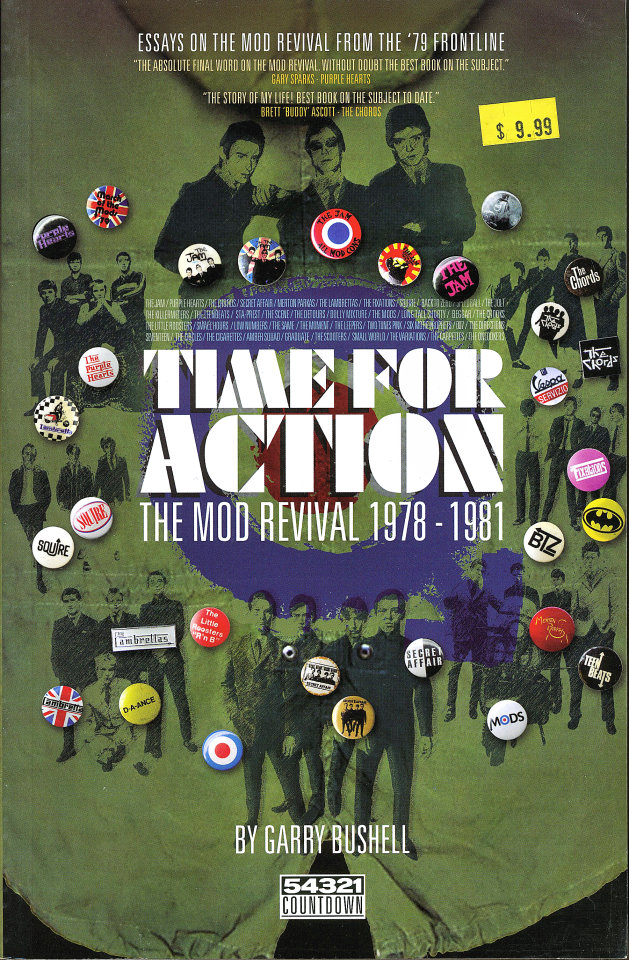 Time For Action: The Mod Revival 1978-1981