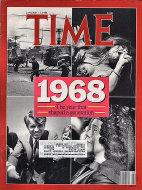 Time  Jan 11,1988 Magazine