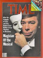 Time  Jan 18,1988 Magazine