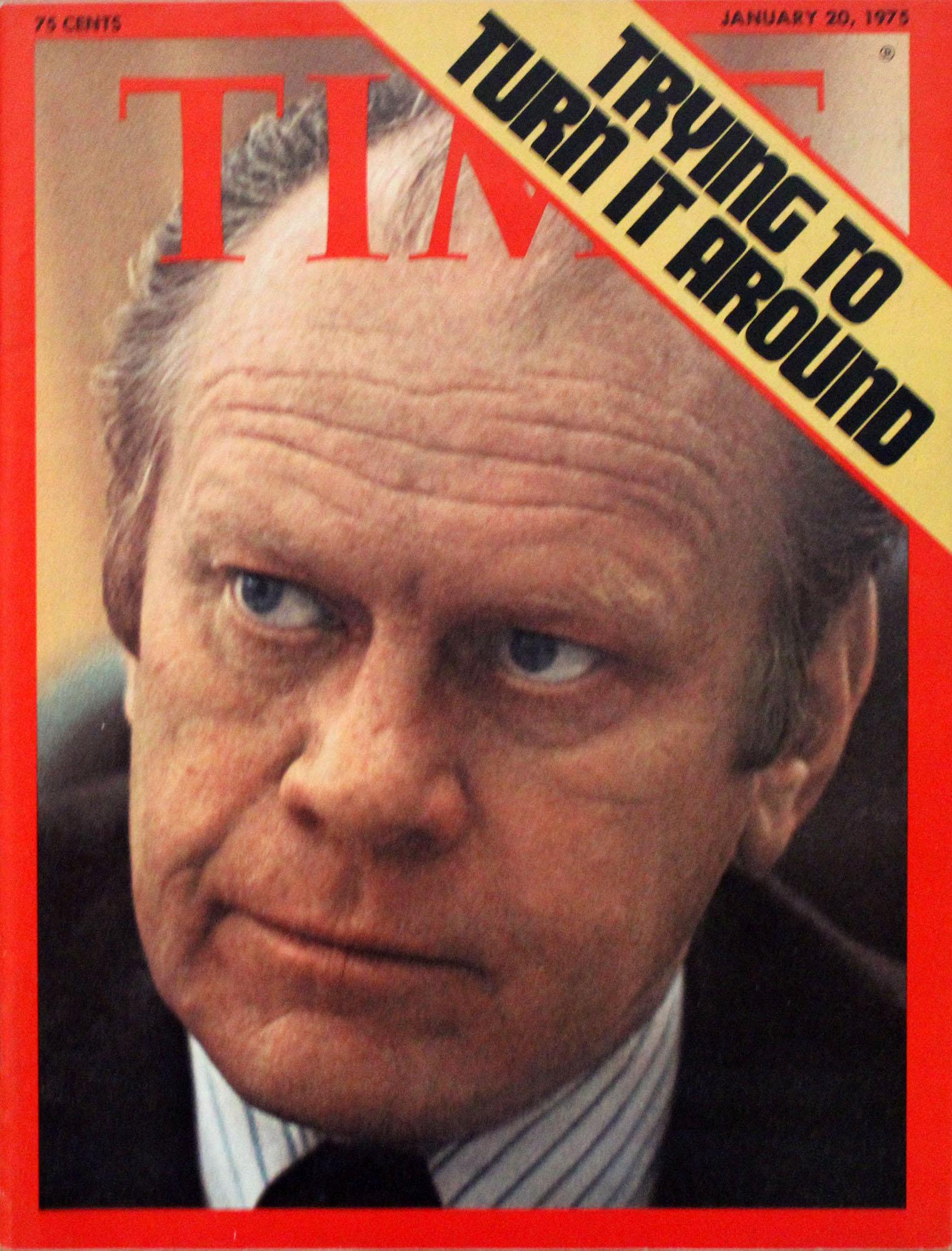 Time  Jan 20,1975