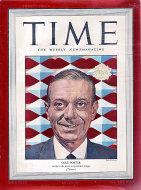 Time  Jan 31,1949 Magazine