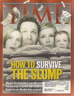 Time  Jan 8,2001 Magazine