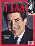 Time  Jul 26,1999 Magazine
