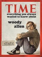Time  Jul 3,1972 Magazine