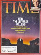 Time  Jun 25,2001 Magazine
