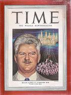 Time Magazine April 25, 1949 Magazine