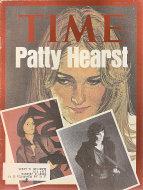 Time Magazine April 29, 1974 Magazine