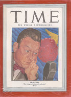 Time Magazine April 7, 1947 Magazine