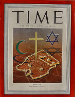 Time Magazine August 26, 1946 Magazine