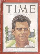 Time Magazine August 27, 1951 Magazine