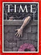 Time Magazine August 31, 1962 Magazine