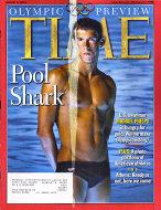 Time Magazine August 9, 2004 Magazine