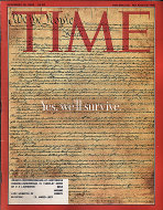 Time Magazine December 18, 2000 Magazine