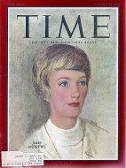 Time Magazine December 23, 1966 Magazine