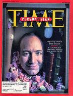 Time Magazine December 27, 1999 Magazine