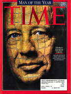Time Magazine December 29, 1997 Magazine