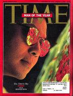 Time Magazine December 30, 1996 Magazine