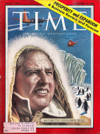 Time Magazine December 31, 1956 Magazine
