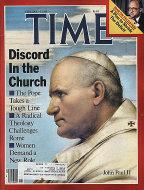 Time Magazine February 04, 1985 Magazine