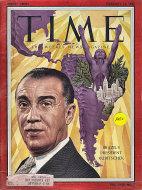 Time Magazine February 13, 1956 Magazine