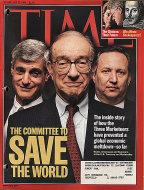Time Magazine February 15, 1999 Magazine